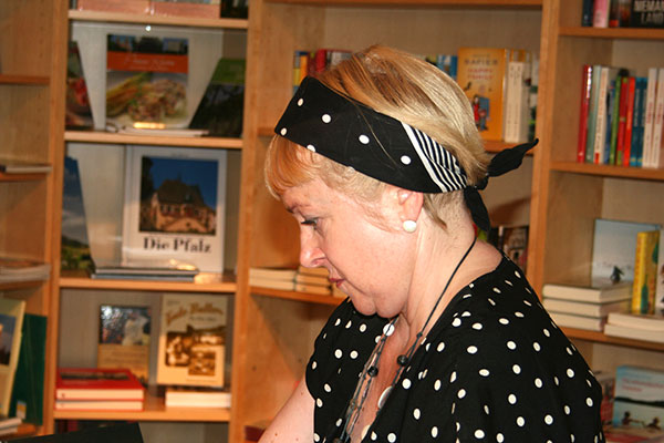Ulla-Britt Egeland